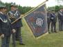 Strzelanie upamiętniające konstytucję 3 maja A.D. 2010